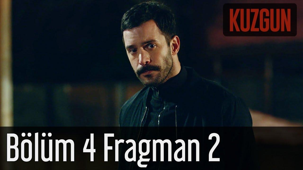 Kuzgun 4. Bölüm 2. Fragman