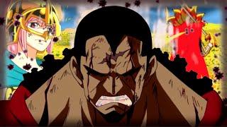 One Piece AMV - Kyros VS Diamante ♫♪You Are The Light♫♪ HD