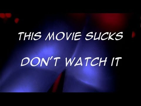 Batman & Robin is the Worst film Ever Made (Movie Review)