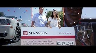 Mansion's Biggest Ever Jackpot Win