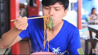 7 MUST-EATS in PHUKET, Thailand