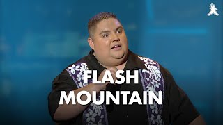 Flash Mountain | Gabriel Iglesias