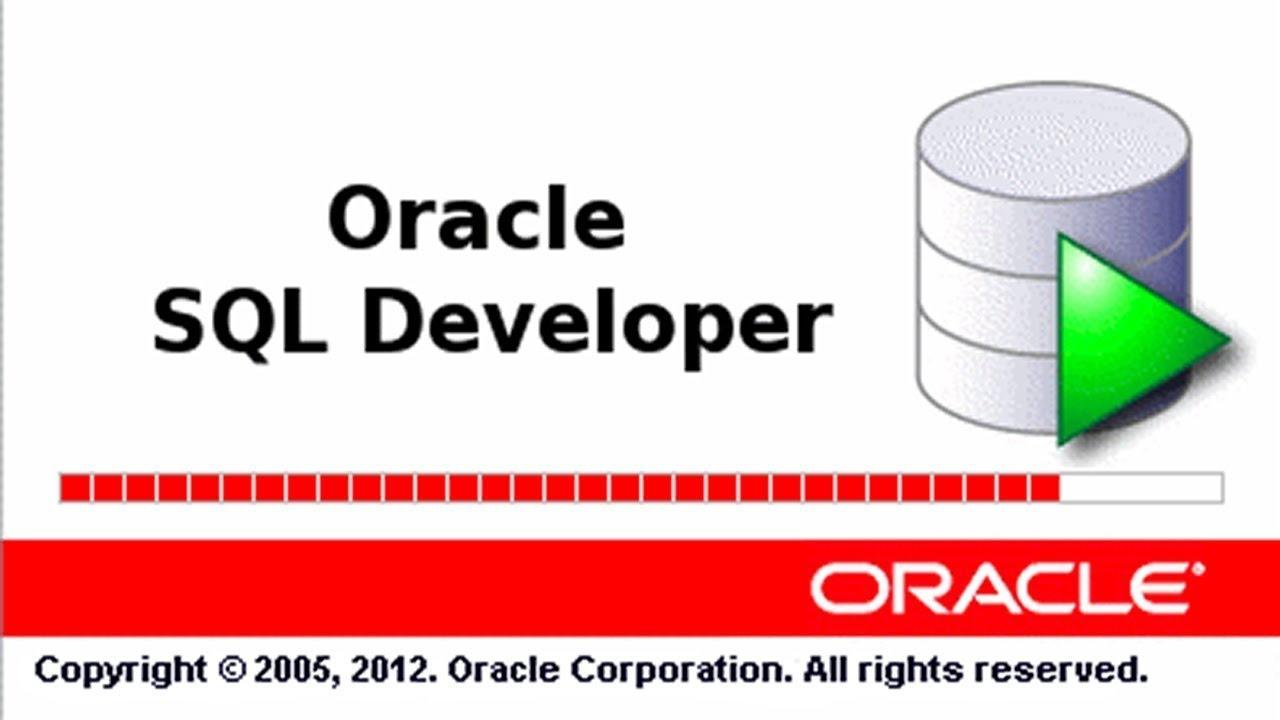 Oracle SQL Developer   (32-bit) Download for Windows 10 ...