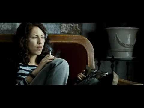 Bárbara Mori en EL ROSTRO DEL DIABLO entrada completa from YouTube · Duration:  1 minutes 49 seconds
