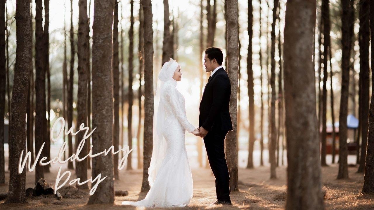 Download Our Wedding Video | Fadia x Azizi