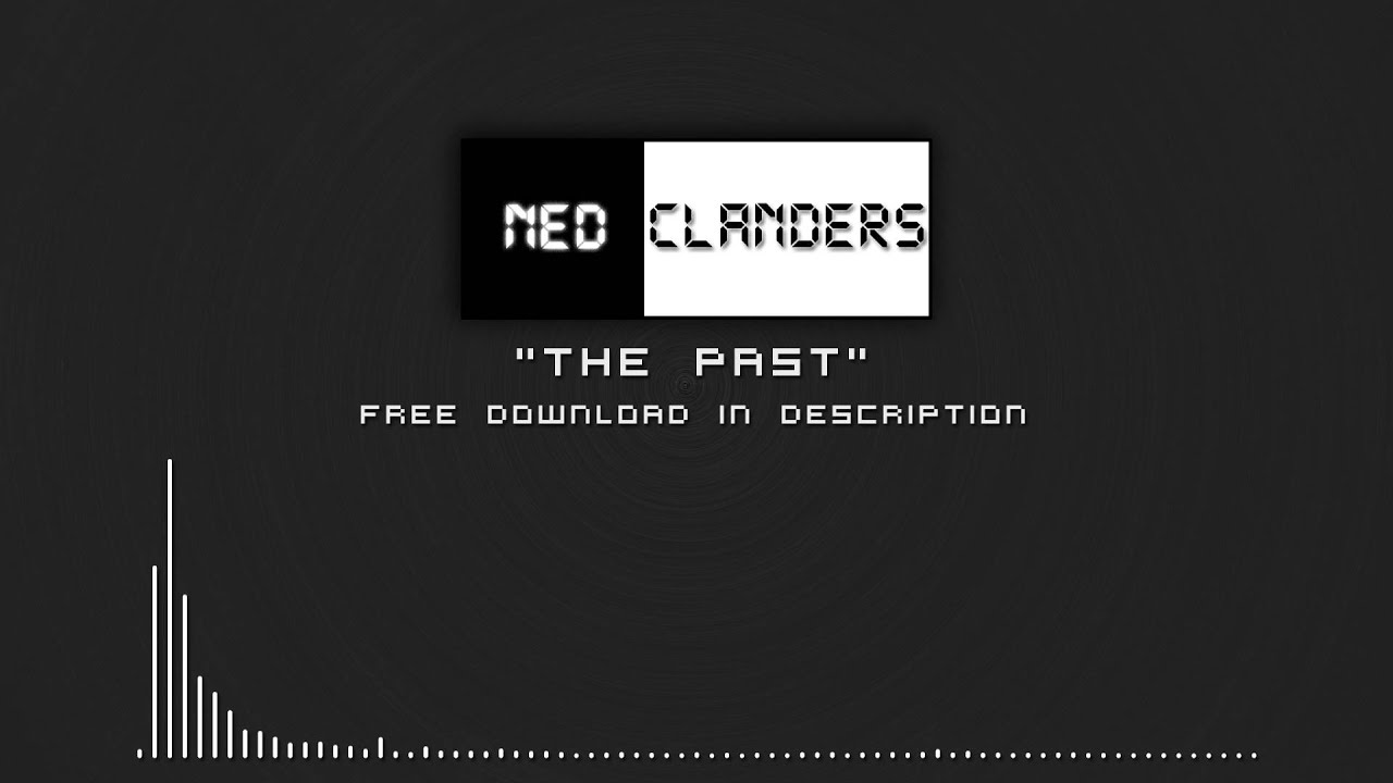ned clanders the past instrumental 71bpm youtube