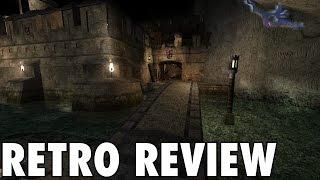 Arx Fatalis - Retro Review
