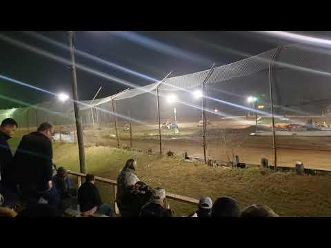 Harris Racing - 305 Sprints- 105 Speedway