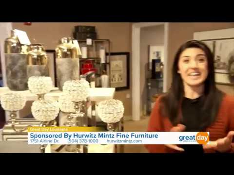 Hurwitz Mintz Furniture