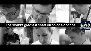 Michelin star chefs, recipes, food the channel for chefs