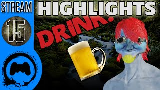 Stream Four Star: Drunklstiltskin 15 - HIGHLIGHTS -