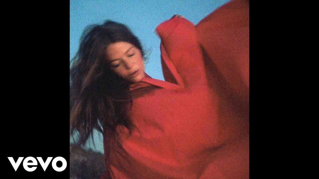 Maggie Rogers - Fallingwater (Audio)