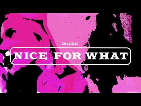 Drake - Nice For What Instrumental