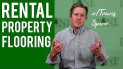 Rental Property Flooring