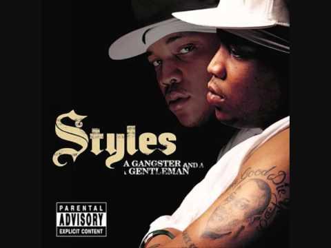Styles P - I Get High - Instrumental