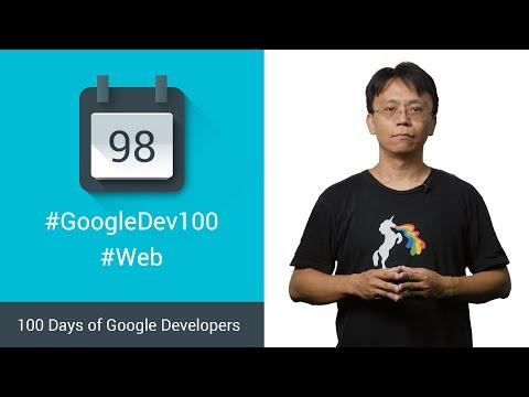 Lovefield: A JavaScript Relational Database (100 days of Google Dev)