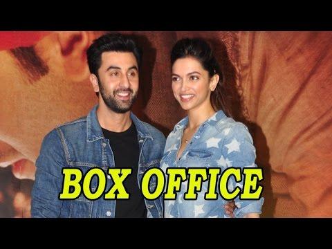 Box Office: Ranbir Kapoor, Deepika Padukone's Tamasha First Day Collection