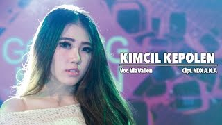 Gambar cover Via Vallen - Kimcil Kepolen (Official Music Video)