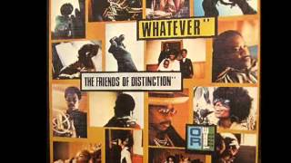 You & I-Friends Of Distinction-1970