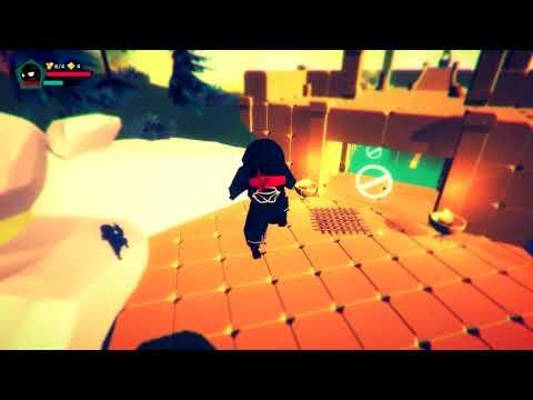 Conjuntalia gameplay - GogetaSuperx |