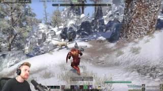 Stam Sorc Build - [ Wrobels Revenge ]