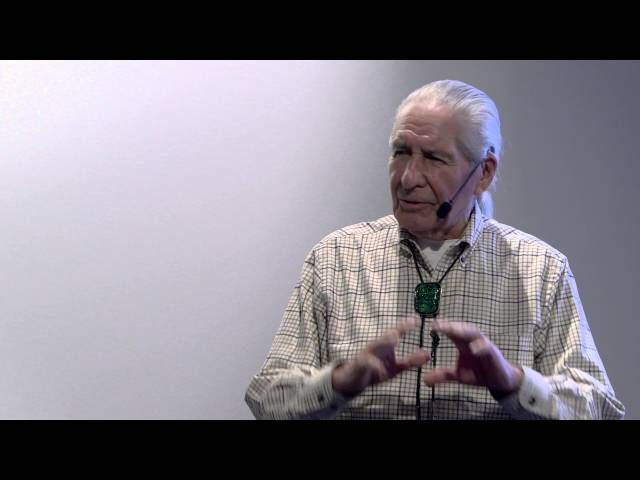 Chairman Oren R. Lyons: Sustainable Leadership - UAAI