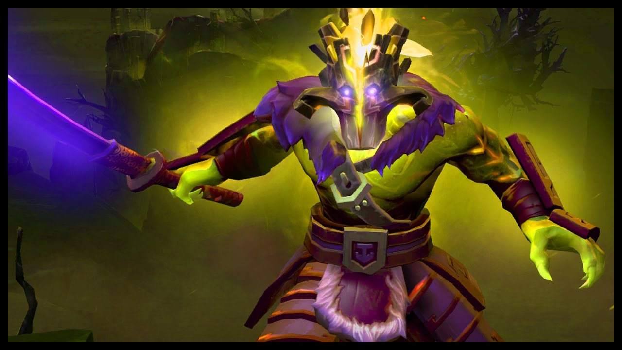 juggernaut arcana recolored