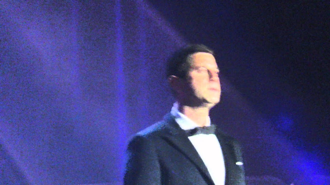 Il divo i will always love you 2014 11 4 madrid youtube - Il divo man you love ...