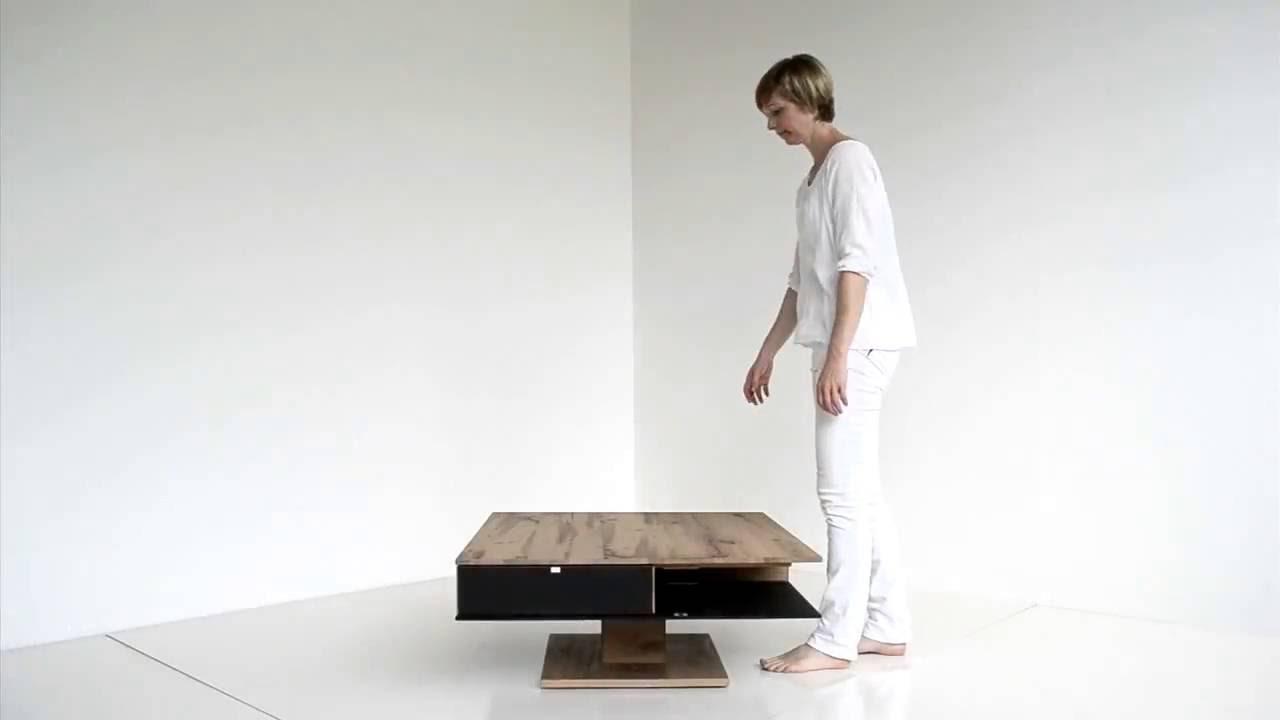 funktionsfilm v alpin couchtisch youtube. Black Bedroom Furniture Sets. Home Design Ideas