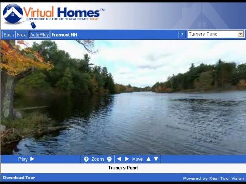 Fremont New Hampshire (NH) Real Estate Tour