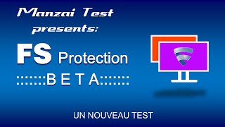 [Test Musical] F-Secure FS Protection BETA