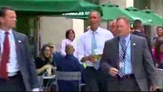 The American President Trailer 2014