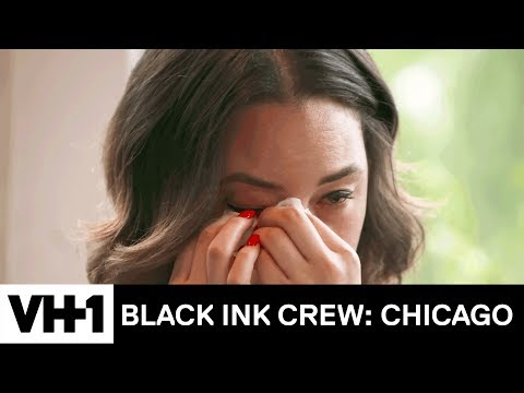 Download Youtube: Kat & Ryan Get Emotional Talking About Their Friendship | Black Ink Crew: Chicago