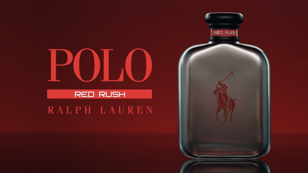 fb3670d92c Polo Red Rush Men's Fragrance. Ralph Lauren