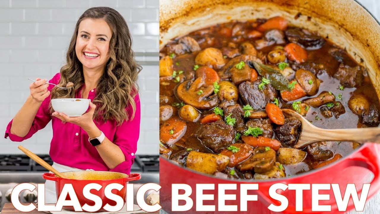 The Tastiest Beef Stew Recipes Here