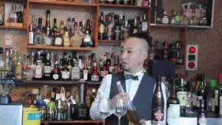 The Craft Cocktail Society Firt Symposium (Oct 2016): Modern Classi...