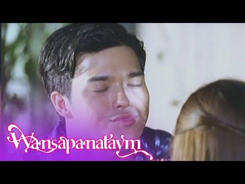 Wansapanataym: Thor almost kisses Daisy