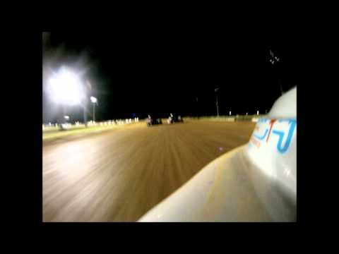 SRP 5-11 = Selinsgrove Raceway Park