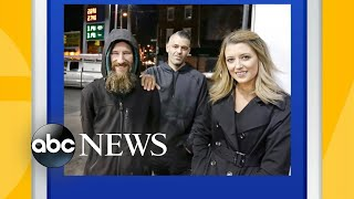 Judge orders couple behind $400,000 GoFundMe account in court