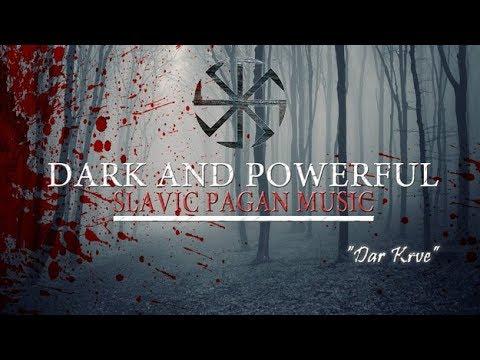 Dark Slavic Pagan Music | Gift Of Blood