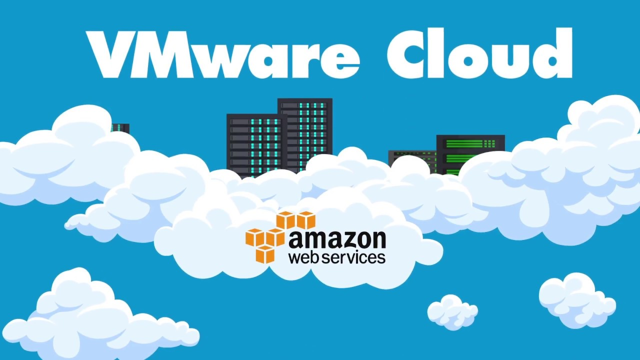 VMware Cloud on AWS with Softcat | Softcat