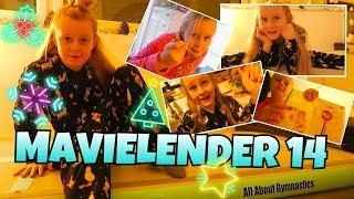 Mavielender 14 Meine Wunschliste + Brownies Adventskalender Vlogmas | Mavie