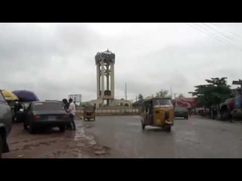 Abia State, The Story Of A State In Ruins