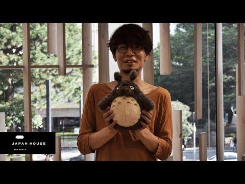 TAKAYUKI AOKI: O PROCESSO DE CRIAÇÃO DO STUDIO GHIBLI