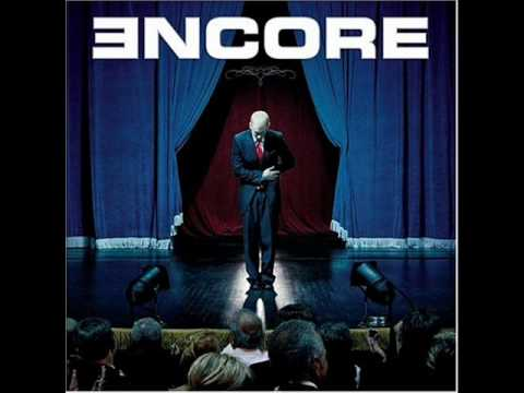Eminem - 15. Spend Some Time