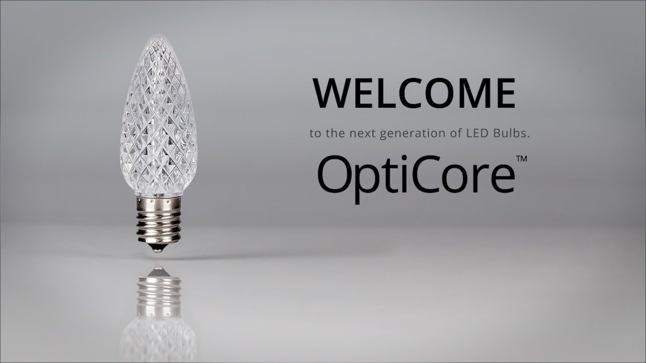 lighting next. Welcome...to The Next Generation Of LED Bulbs. Lighting