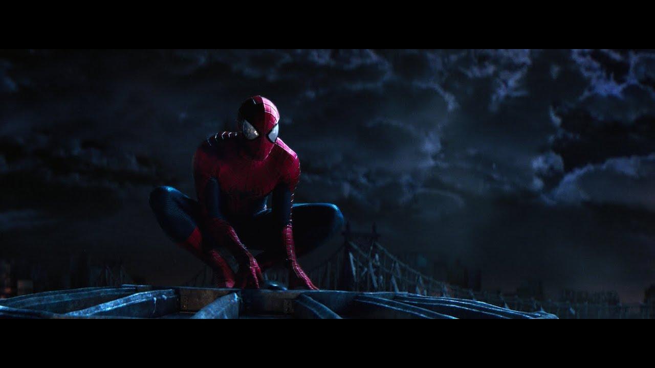 The Amazing Spider-Man : Le destin d'un héros - Bande-annonce finale - VOST