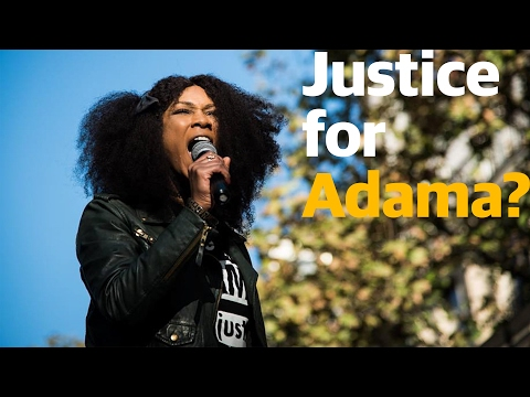 Justice For Adama? The family protesting police brutality in France
