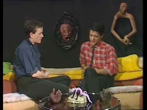 Mick Karn Interview, 1983  480p Quality