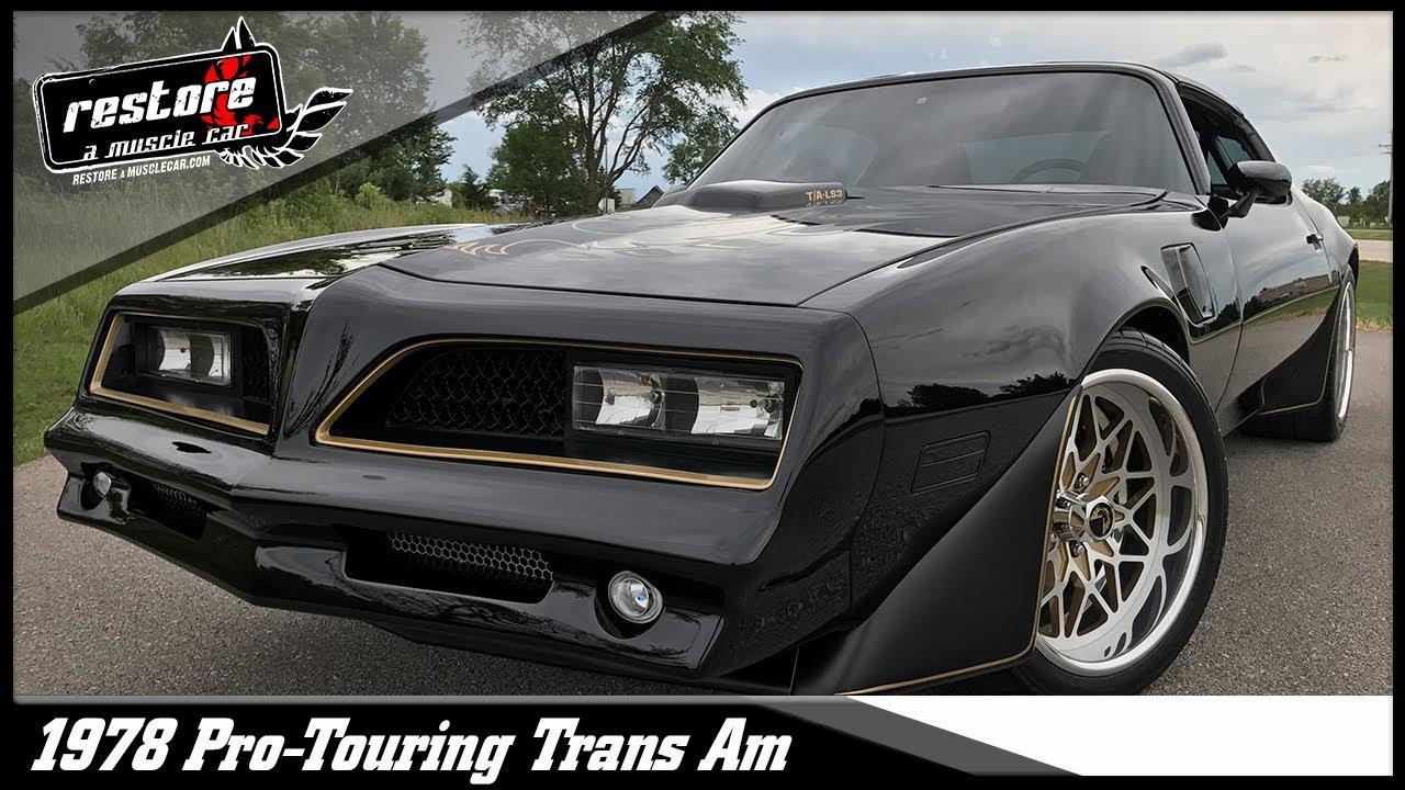1977 Trans Am Pro Touring >> 1978 Protouring Trans Am | Doovi